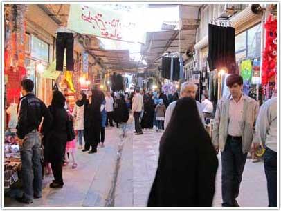 مردم بوشهر